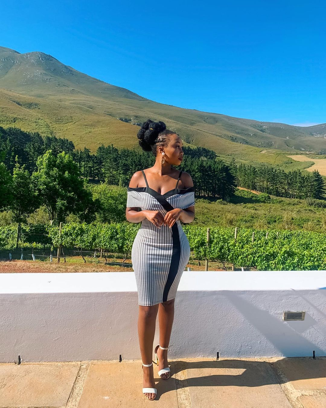 Media Personality Candice Modiselle Speaks About What She Just Need