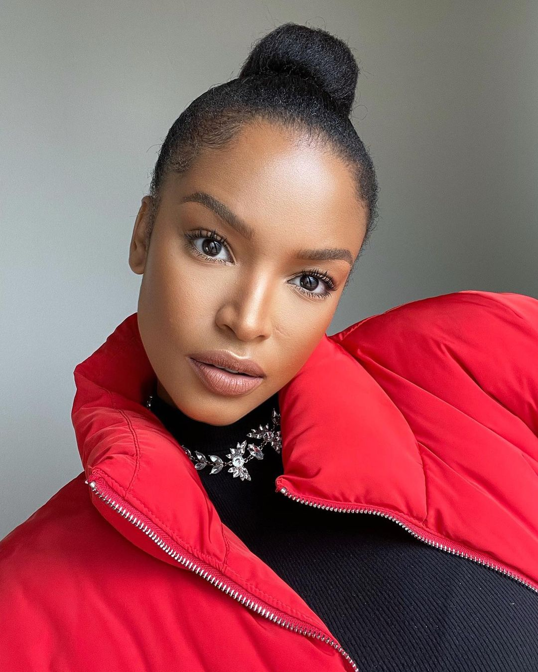 Media Personality Ayanda Thabethe (Being A Woman Is A Lot)