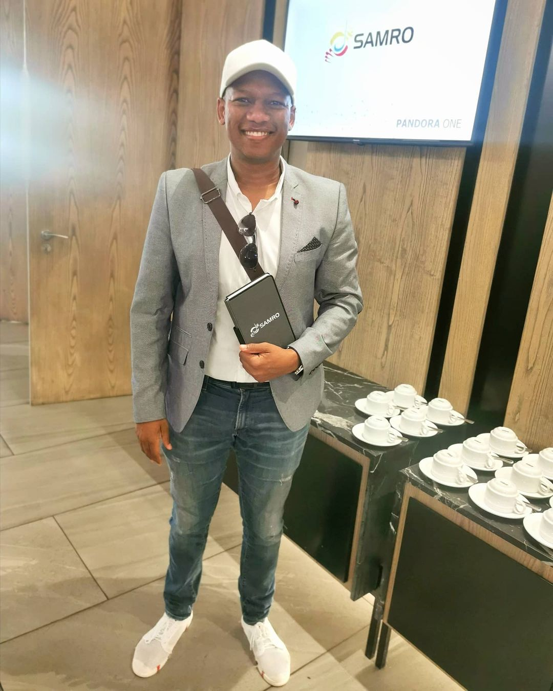 TV and radio personality ProVerb leaves Kaya FM