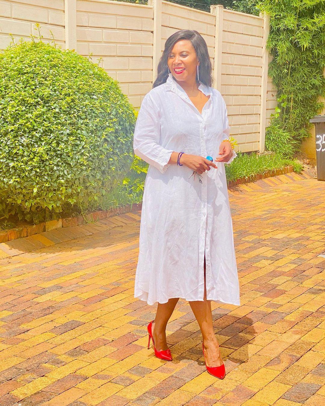 Radio host Penny Lebyane says 'I believe you' to woman who accused DJ Fresh, Euphonik of rape