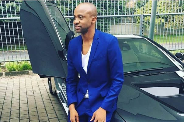He used me and I'm tired – Pantsula who wrote Arthur Mafokate's hit songs fumes – Exposes all