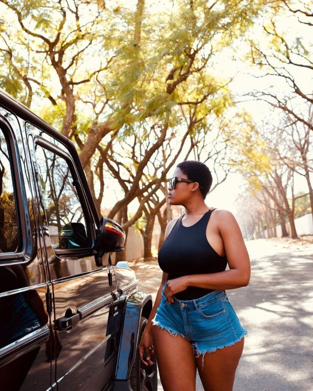Actress Asavela Mngqithi Reflects On Her Acting Journey As She Bids Farewell To Isibaya