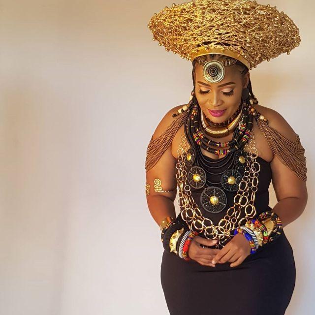 Ayanda Borotho – 'Culture is toxic, It undermines women'
