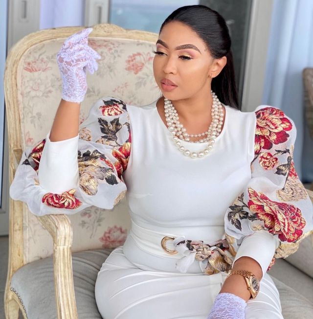 Watch: Looks That Prove Ayanda Ncwane Is The Best Styled Housewife