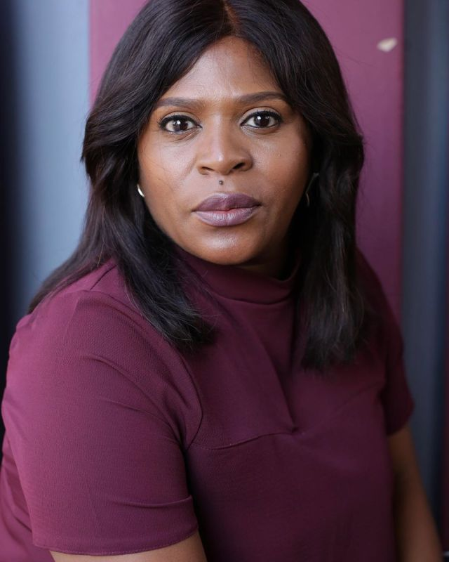 Legendary Actress Baby Cele attacked for being an evil pastor