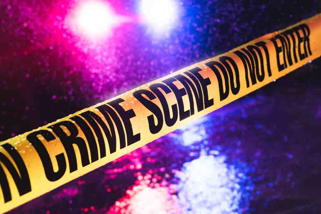 Bodies of two children found in abandoned Atteridgeville home