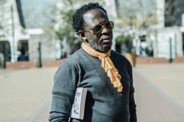 Actor Bongani Madondo joins Uzalo
