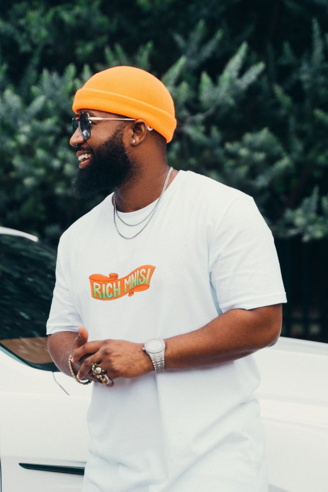 Watch: Cassper Nyovest buys multi-million rand Rolls Royce few months after buying Bentley