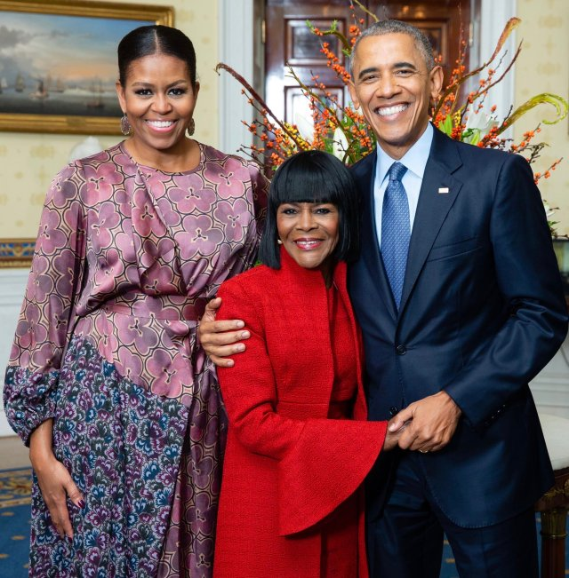 Cicely Tyson's family announce public viewing