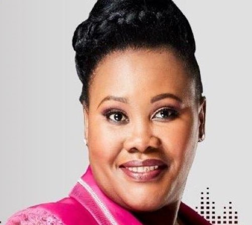 Lesedi FM radio host Dimakatso Ratselane stubbed 49 times by her husband