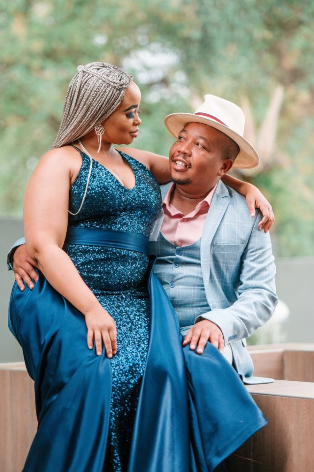 Inside Emma and Zolani's Wedding on the #TheRiver1Magic