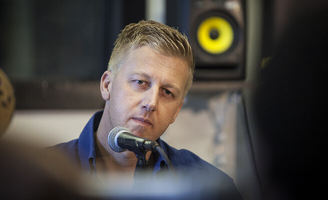 Gareth Cliff in trouble as sexual misconduct allegations come to light