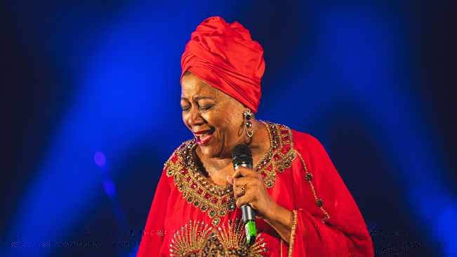 Here's what you need to know about Sibongile Khumalo's funeral on Saturday