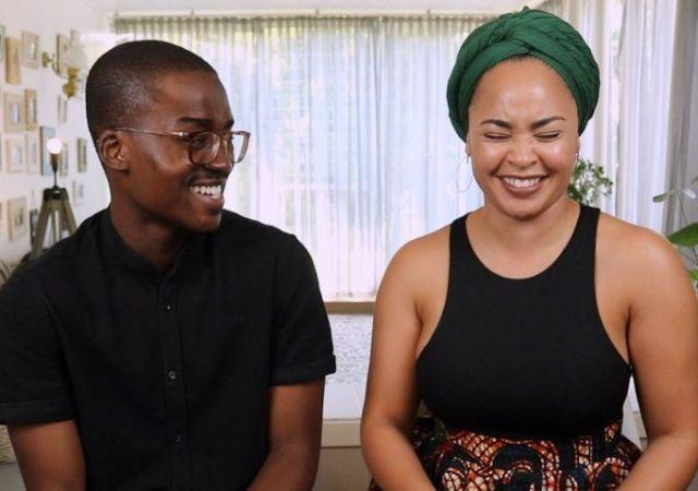 Does size matter? – Hungani Ndlovu's wife Stephanie responds