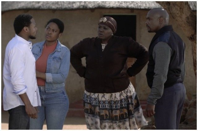 Isibaya's last date on TV revealed – This is when the last episode will air