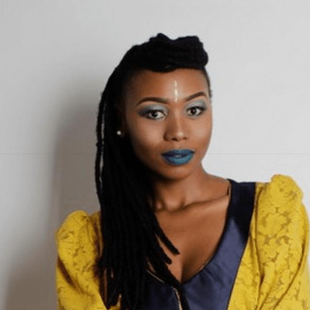 Actress Tebogo Thobejane Has Her Say On Jackie Phamotse