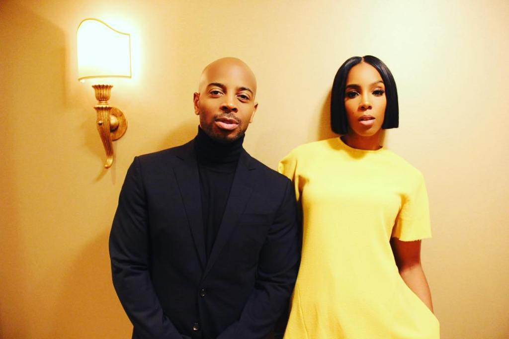 Kelly Rowland helping loved ones affected by Texas winter storms