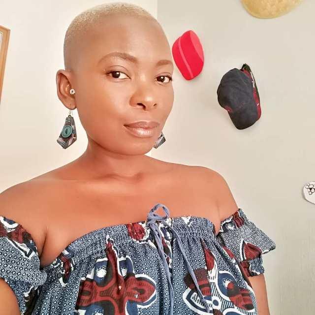 Actress Kgomotso Ditshwene speaks on joining Isono