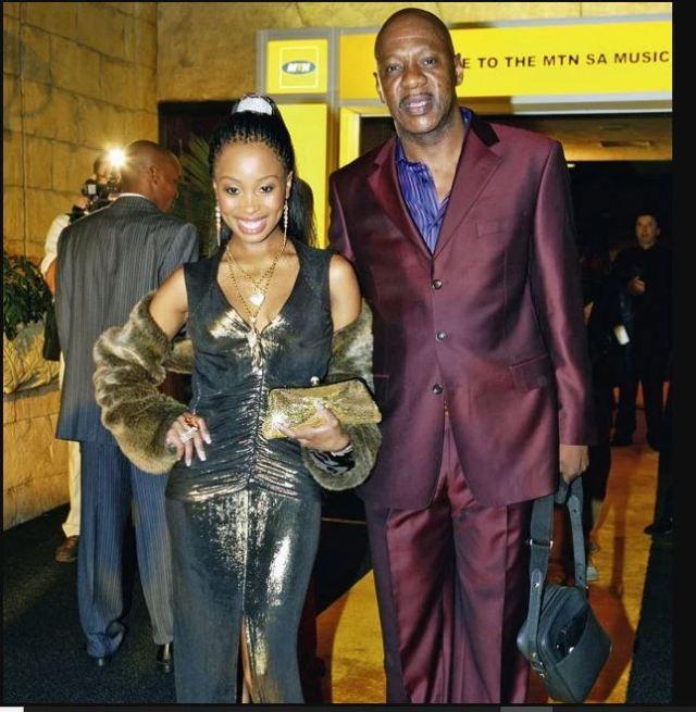 Mzansi celebs who once dated Sugar Daddies