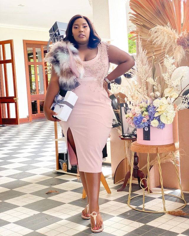 Watch: President Zuma's ex-lover LaConco makes her dramatic debut on The Real Housewives of Durban