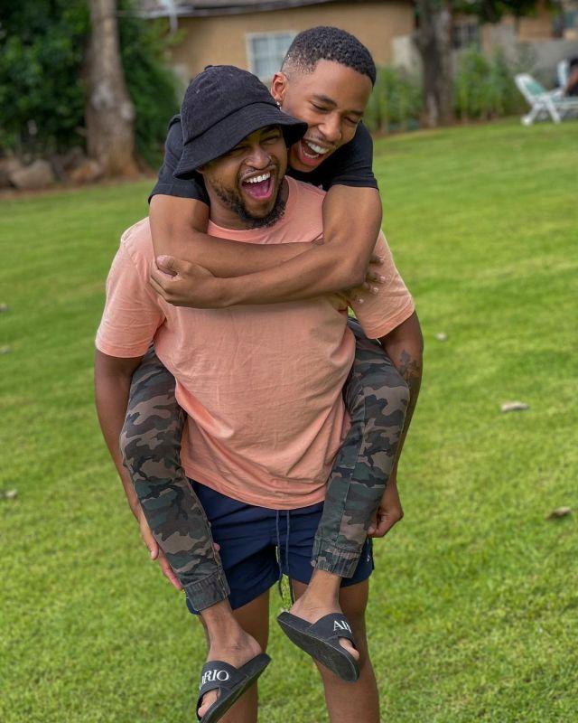 We wish you get piles – Mzansi reacts to Lasizwe revealing his new bae