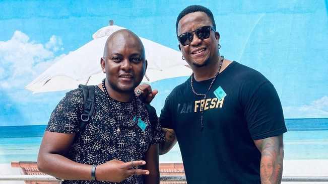 BREAKING: DJ Fresh and DJ Euphonik fired