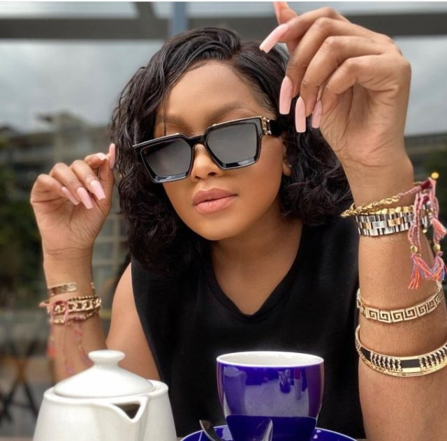 Media Personality Lerato Kganyago Calls Out Avon For Copying Her LKG Products