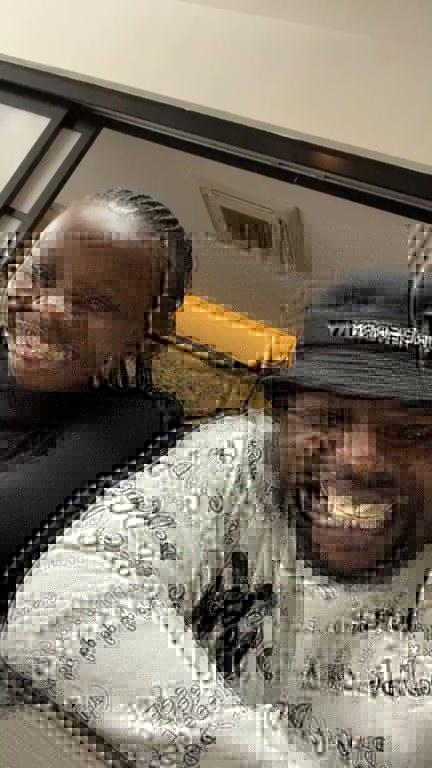 Watch: DJ Maphorisa celebrates daughter, Lesedi's 12th birthday