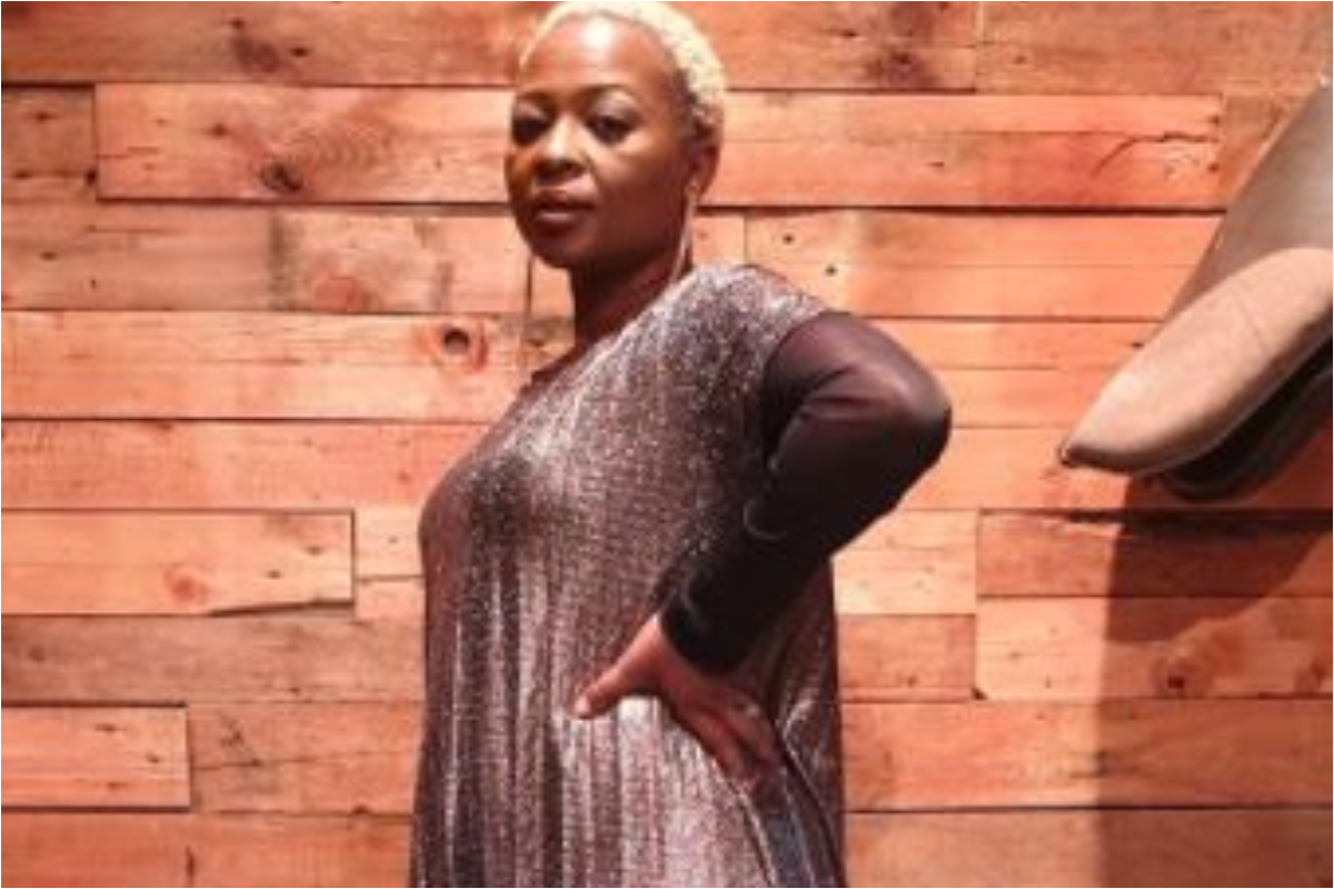 The Legacy Actress Manaka Ranaka Mourns The Death Of A Loved One