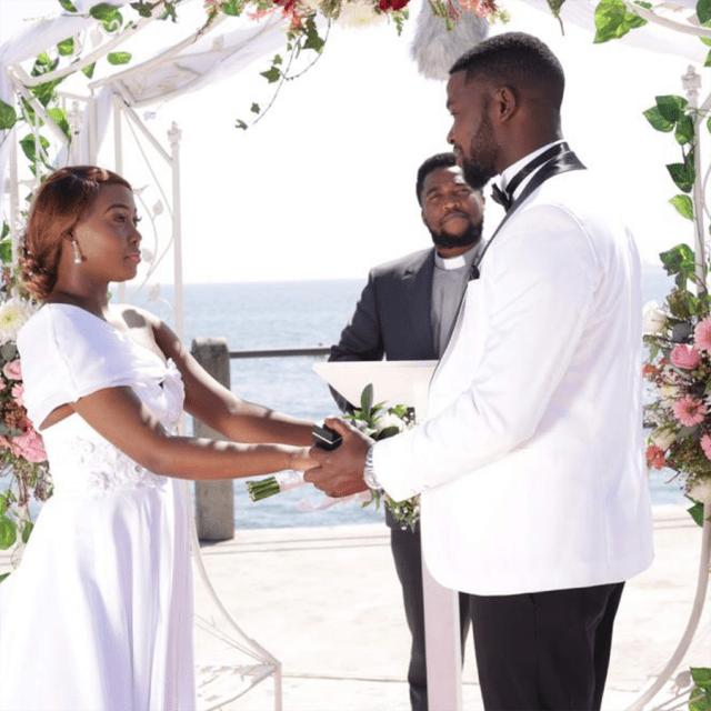#DurbanGen: Inside Mbali and Lindelani's wedding