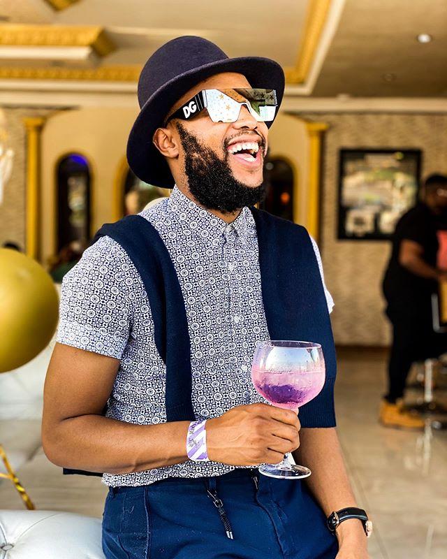 Mohale gushes over Ayanda Ncwane