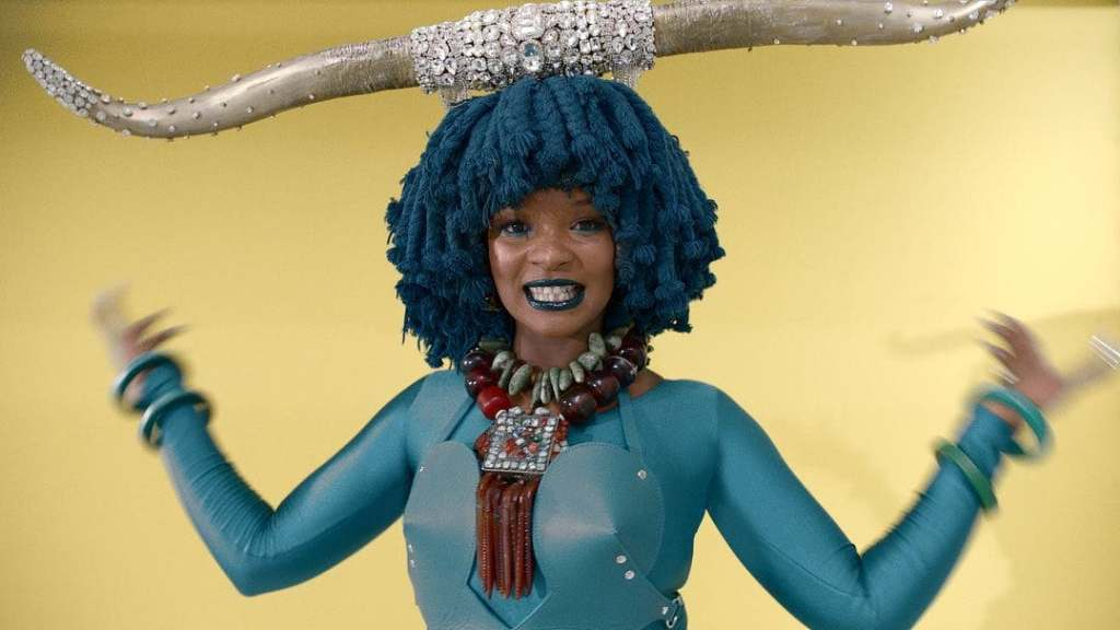 Moonchild Sanelly bags a reality show on MTV