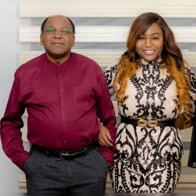 Ginimbi's manager Ms Shally Mourns Death Of Her Dad