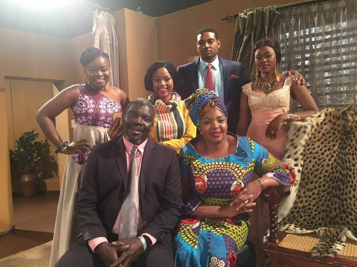 Muvhango cast help student graduate by paying outstanding fees