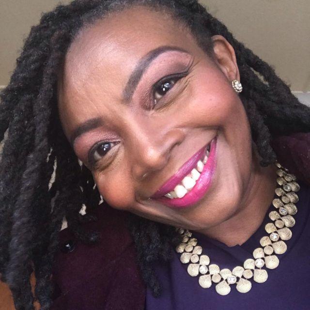 Happy Birthday To Actress Nambitha Mpumlwana