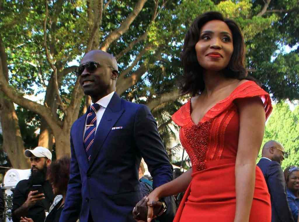 Norma Mngoma's arrest by the Hawks unlawful, court rules