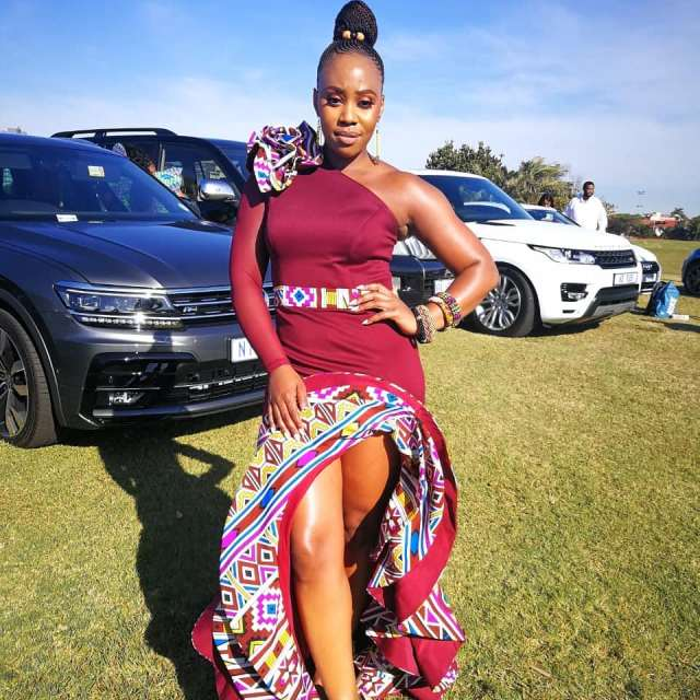 More facts you didn't know about Generations: The Legacy actress Noxolo Monama (Sphe)