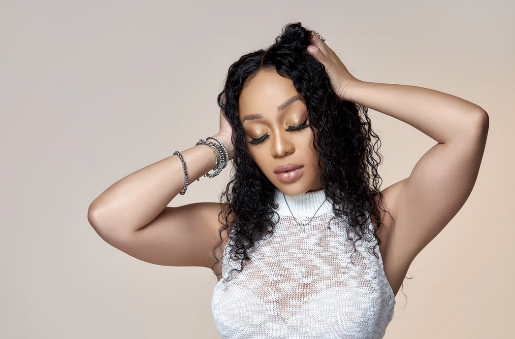 Thando Thabethe Reveals How She Feels When She Is Told She Can't Do Something