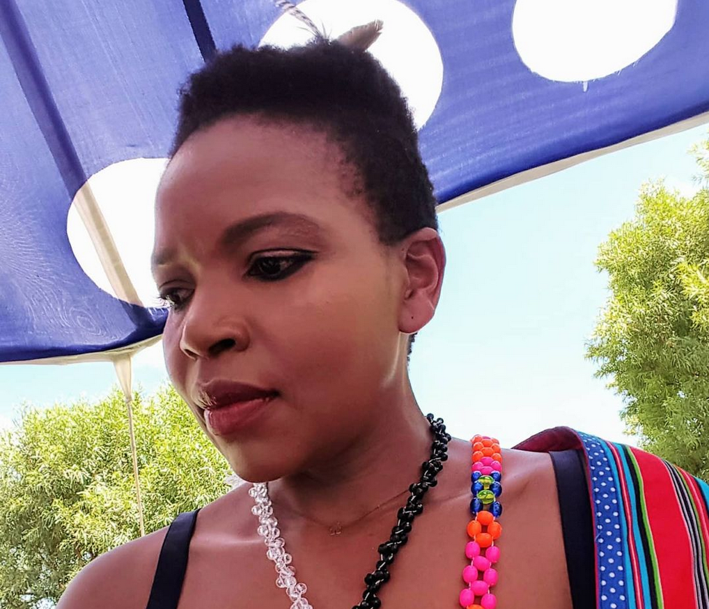 Florence Masebe Urges South Africans To Learn Other Languages Aside From Their Native Language