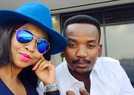 Ayanda Ncwane remembers her late mother with a sweet family picture