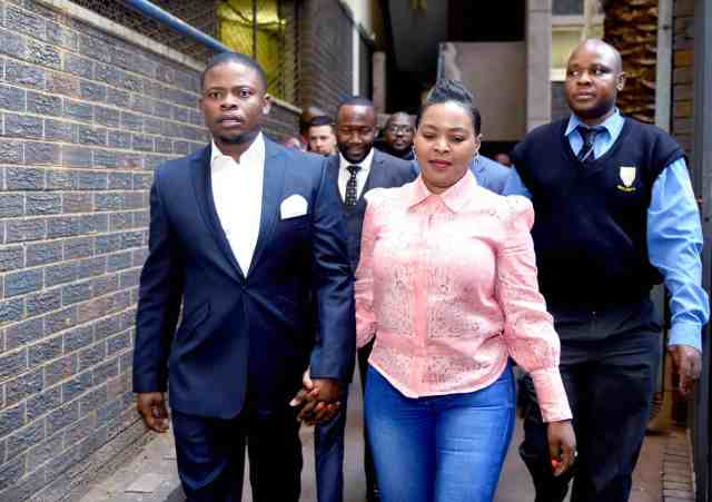Trouble for Prophet Bushiri and his wife as Malawi govt takes action