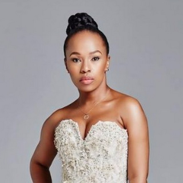 Is Actress Sindi Dlathu On The Verge Of Leaving The River?