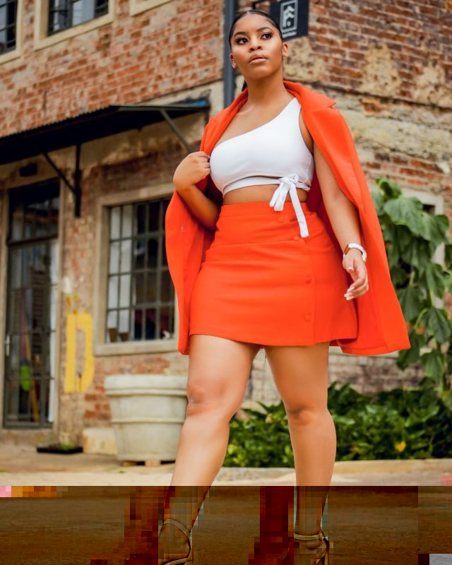 Gomora's Mazet Shot By MamSonto – Is She Alive Or Its The End Of The Road For Her?