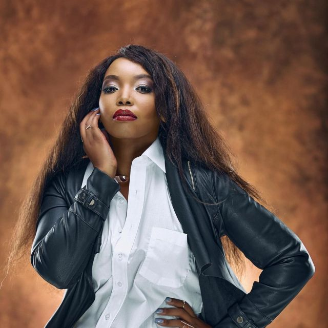 Thembisa Mdoda bags new gig with Showmax