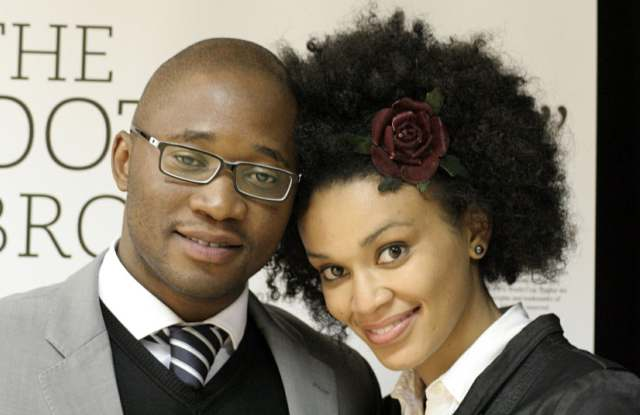 List Of Sport Personalities Who Have Dated Pearl Thusi