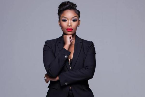 Isibaya actress Zinhle Mabena who was arrested for attempted murder speaks out