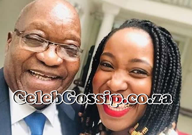 We are not afraid of cowards, the gate is open – Jacob Zuma's children declare war