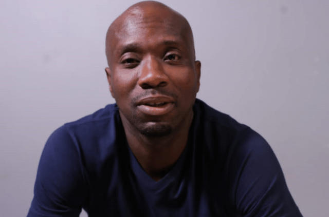 Top Uzalo actor Cebonkosi Mthembu on the verge of being jobless after losing his voice