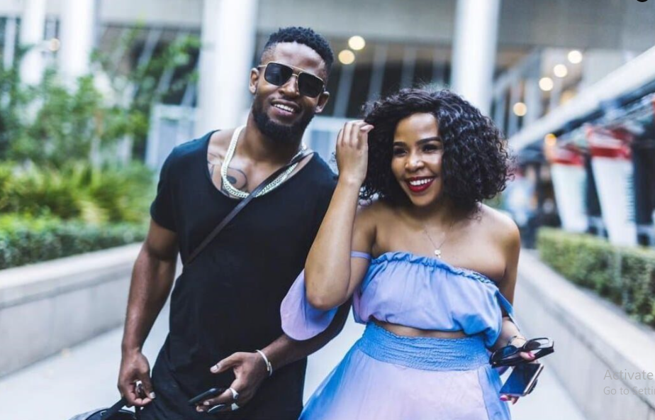Prince Kaybee Spills The Tea On His Failed Relationship With Brown