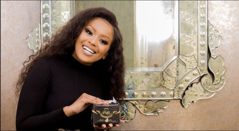 This Is How Thami Forked Out On Lerato's V-Day Surprise